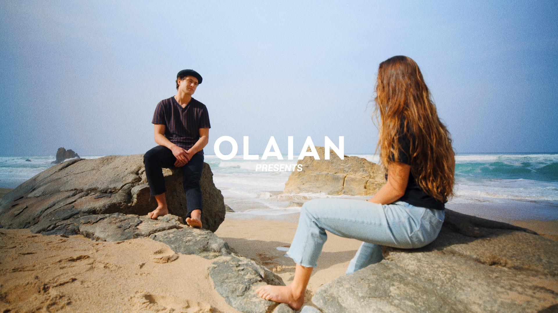 Olaian - Malo - Julien Calinski - Jalienski - Motion design - Lille